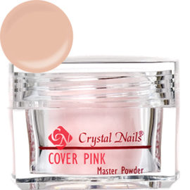 CN Cover Pink Powder