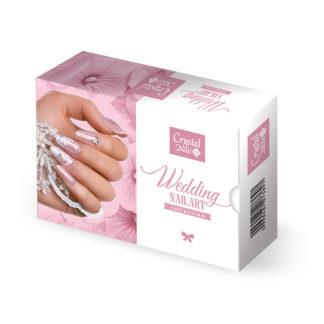 CN Wedding Nailart Collection