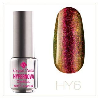 CN Hypernova CrystaLac