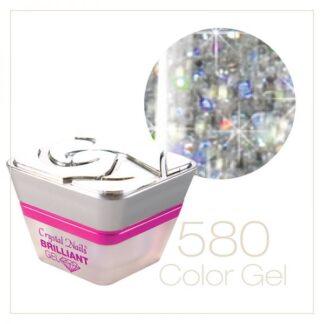 CN Multi Glitter Gel