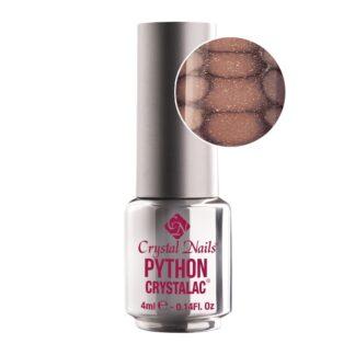 CN Python CrystaLac