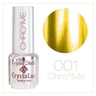 CN Chrome CrystaLac