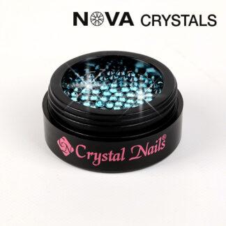 CN Nova Crystals